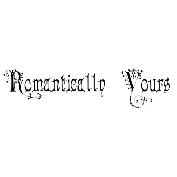 The 8 best free valentines day fonts for greeting cards fonts valentines greeting cards romanticallyyours m4hsunfo