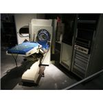 Early Design for CT Scanner