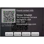 Top Android Applications - Barcode Scanner