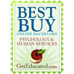Top Online Degrees in Psychology - Affordability Rankings