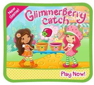 GlimmerBerryCatch