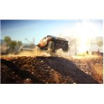 Colin McRae: DiRT 2 features amazing in game graphics