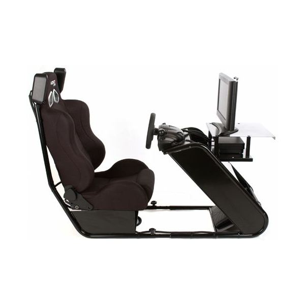 PC Racing Simulator Cockpit