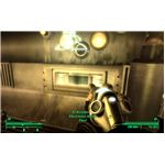 Fallout 3: Mothership Zeta - The One Weakness in Their Plan...a Well Labeled Panel