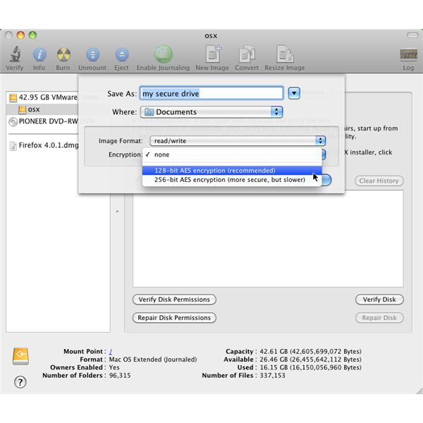 How to Encrypt a Drive: Mac Security Tutorials