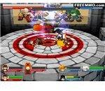 Multi-player combat