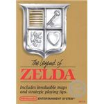 Zelda Box Art