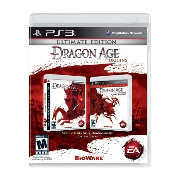 Darkspawn Chronicles Review - Download Dragon Age Origins PC Game Expansion