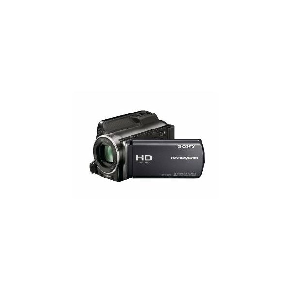 Sony HDR-XR150 120GB High Definition HDD Handycam Camcorder