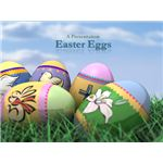 MS PPT Easter Template