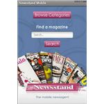 Pocket Newsstand Android App