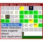 Power Ball Lotto