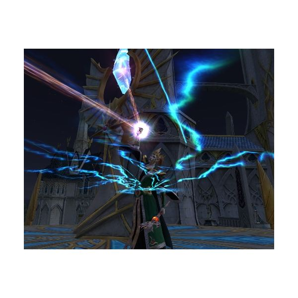 Archmage: RvR Abilities, Tactics and Morales - General Abilities, Path of Isha, Path of Asuryan