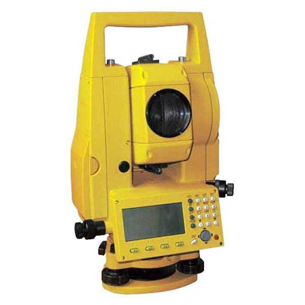 electronic construction surveying