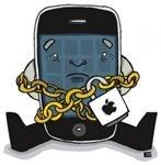 Jailed iPhone