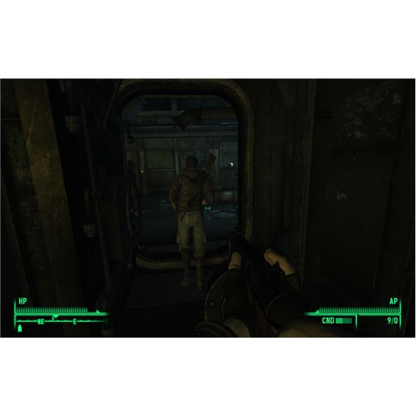 Fallout 3 Quest Walkthrough - The Replicated Man