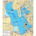 USGS Great Salt Lake