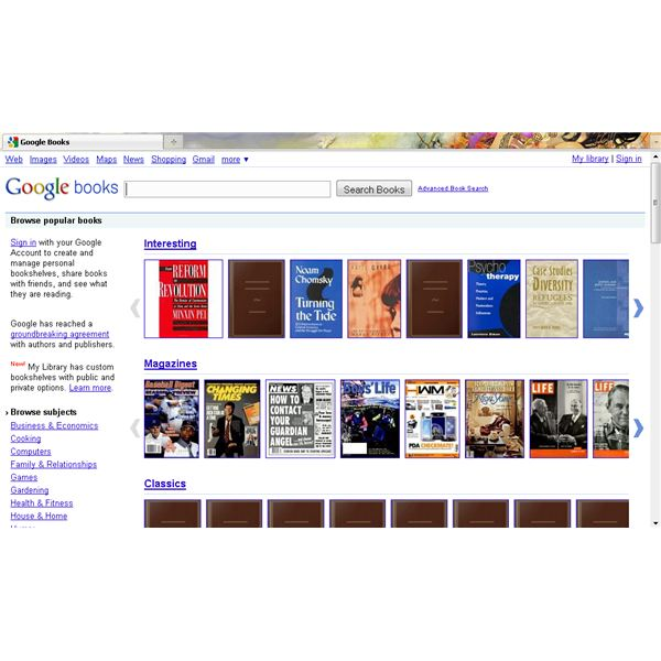 How to Download PDF from Google Books in the Public Domain?
