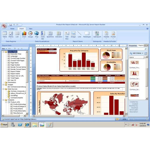 SQL-Reporting-Services