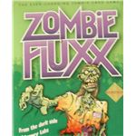 Zombie Fluxx is a great game for those who enjoy laughing