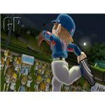Little League World Series Baseball 2009 is a fun and entertaining sports game