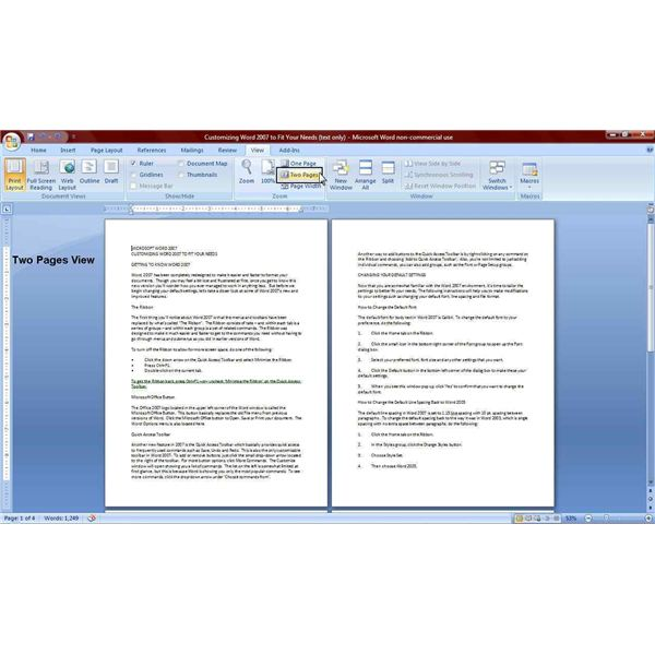 8 Two Pages