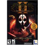 The Sith Lords Best Star Wars Games