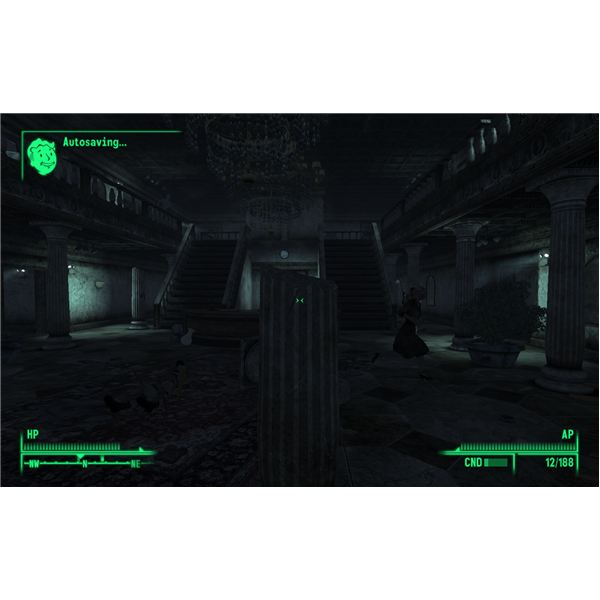 Fallout 3 - Tenpenny Tower - The Ghoul Run Tenpenny Tower