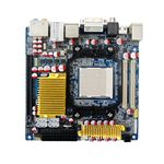 Jetway's 780G Mini-ITX Is A Little Crude, But Has Great Integrated Video
