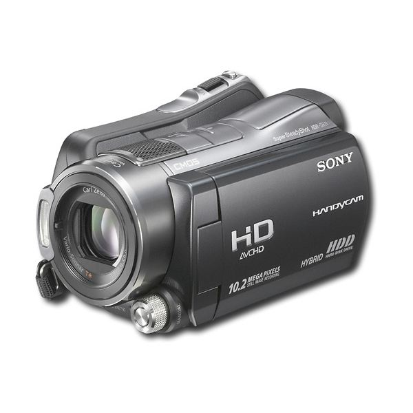 Digital Camcorder Buying Guide for Digital Camcorders over $1000