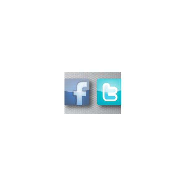 Social Icons, Vecteezy