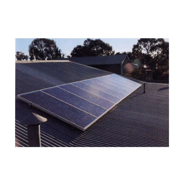 Photovoltaic Modules Vs Solar Thermal Collectors Which