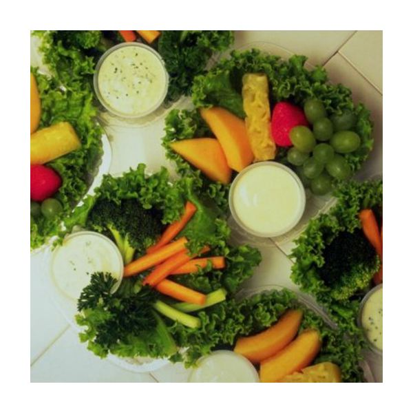 Low Calorie Lunch Ideas: The Healthy Way