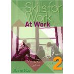 Skills for Work Book 2
