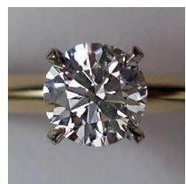 Top Christmas Present - Diamonds