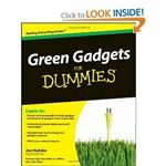 Green Gadgets for Dummies