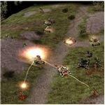Command and Conquer Generals Screenshot 2