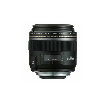 Canon EF-S 60 mm f 28 USM MACRO