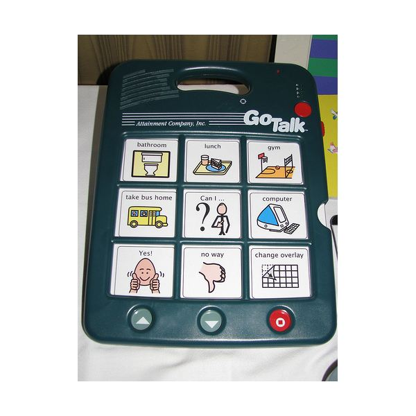 Assistive Technology Used At School Home A List