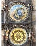 Astronomical Clock at Prague