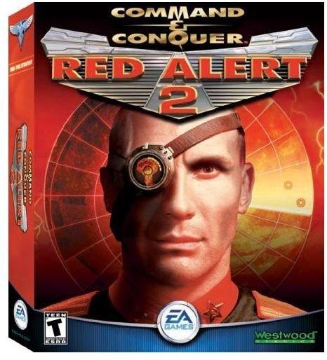 red alert 2 box