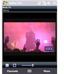 Windows Mobile TV
