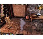 Dragon Age: Origins - Crime Wave Thievery Quest #2 - Ser Nancine (Screenshot from Game Pressure - http://guides.gamepressure.com/dragonageorigins)