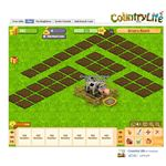 Country Life Facebook Game
