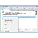 Features and Options in Using WinPatrol 2011