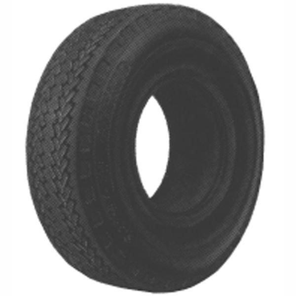 characteristics trailer tires