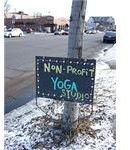 Anything Non Profit by Wastedinthekeys