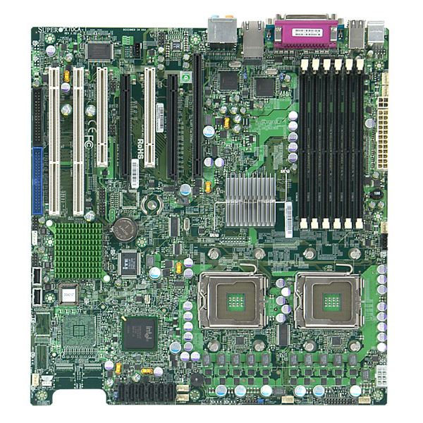 Extended-ATX Motherboard Size