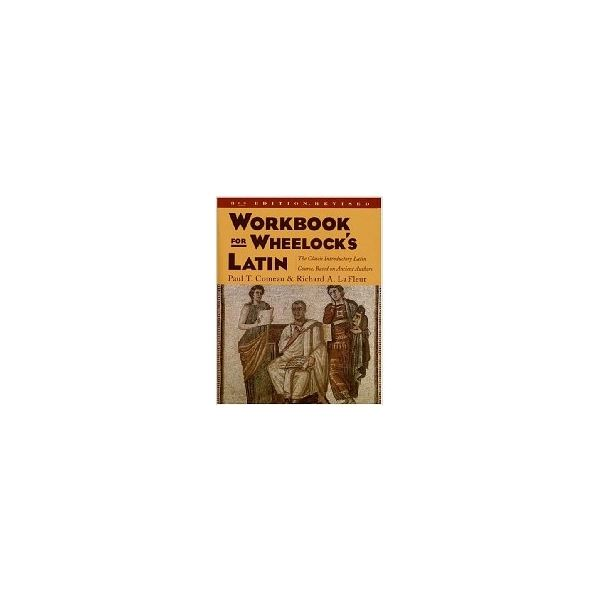 A Review of Workbook for Wheelock's Latin 3rd Edition