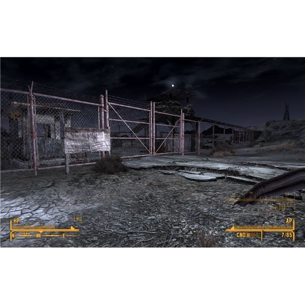 The Ultimate Fallout: New Vegas Guide